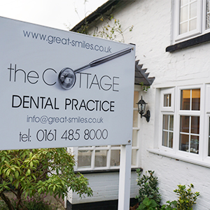 Through His Leadership, With His Associates Judith Scott And Ben  Watcyn Jones, The Cottage Dental Practice Has Built A Strong Reputation For  Providing An ...